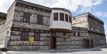 Büyükşehir'den yeni bir kültür yatırımı daha: ERGES