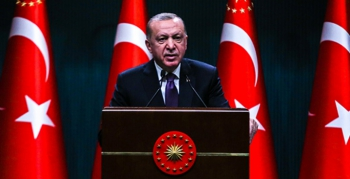 Cumhurbaşkanı Erdoğan: 29 Nisan-17 Mayıs arası tam kapanmaya geçiyoruz