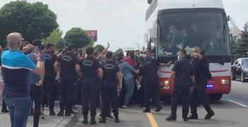Cumhurbaşkanı Erdoğan, Erzurum'da…