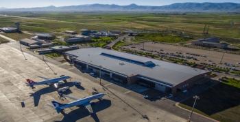 DHMİ Erzurum Havalimanı Haziran verilerini paylaştı
