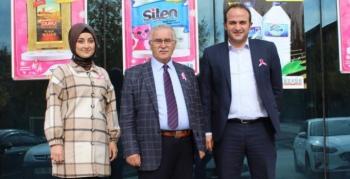 Düzgün'den meme Kanserine karşı farkındalık projesi