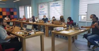 Savunma sanayisine yönelik hazırlanan bir proje daha Tübitak'tan destek aldıSavunma sanayisine yönelik hazırlanan bir proje daha Tübitak'tan destek aldı