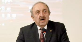ER-VAK Başkanı Erdal Güzel'den 12 Mart kurtuluş mesajı