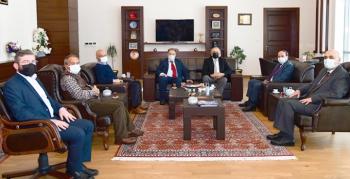 Erzurum'un hafızası, ETÜ'ye emanet