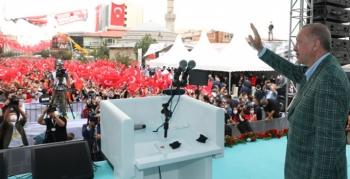 Erdoğan teminat verdi