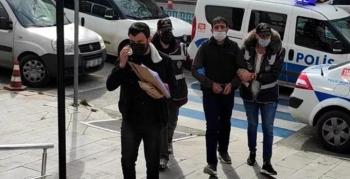 Erzurum'da dehşete düşüren olay