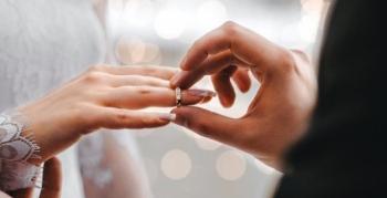 Erzurum'da evlenme ve boşanma sayıları düştü