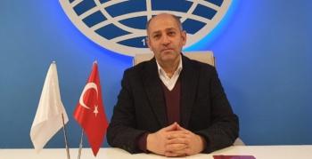 Erzurum'da, hayırda yarışanlar kervanına Yeni Dünya Vakfı da katıldı