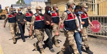 Erzurum'da uyuşturucu operasyonu: 2 tutuklama