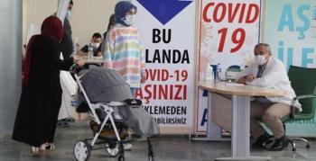 Erzurum'da vaka oranları arttı