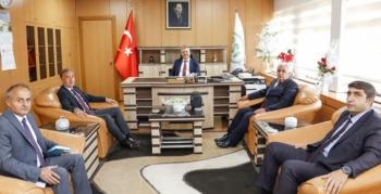 Erzurum DSİ Bölge Müdürlüğüne Yavuz atandı