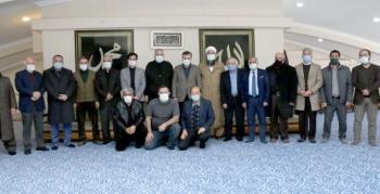 ESTP'de Mustafa Güvenli güven tazeledi