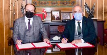 ETÜ ile Atatürk Üniversitesi iş birliği protokolü imzaladı