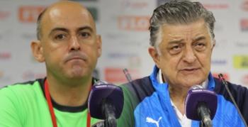 Gaziantepspor - BB Erzurumspor maçının ardından konuştular