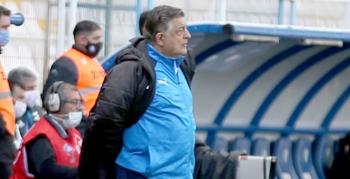Gençlerbirliği-BB Erzurumspor maçının ardından konuştular