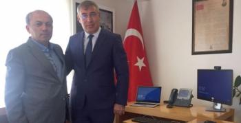 Halkbank Bölge Koordinatörü Özünal emekli oldu