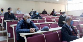 İŞKUR ve Atatürk Üniversitesi işbirliğiyle istihdam çalıştayı