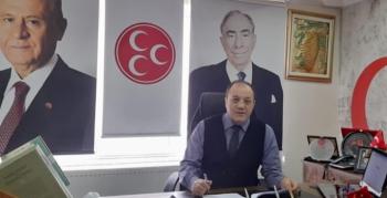 Karataş 3 Mayıs Türkçülük Günü'nü kutladı