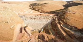 Köşk Barajı ekonomiye yılda 1 milyon katkı sağlayacak
