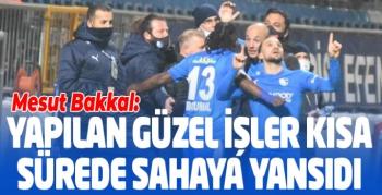 Mesut Bakkal: 1-2 transfer daha yapacağız