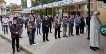 MHP eski ilçe başkanı hayatını kaybetti