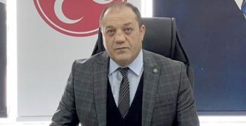 MHP İl Başkanı Karataş'tan 12 Mart mesajı