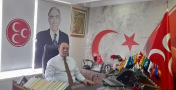 MHP İl Başkanı Karataş'tan 23 Temmuz mesajı
