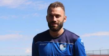 Mustafa Yumlu: En iyi oyunumuzu sergileyip puanlarla dönmek en büyük hedefimiz