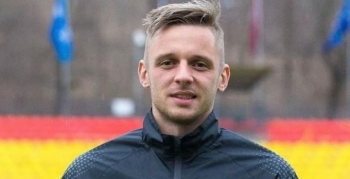 Novikovas, yılın futbolcusu seçildi