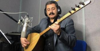 Nurullah Akçayır'ın 'Yürekten Dile' albümü çıktı