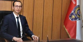 Oltu Emniyet Müdürlüğü'ne Oral Partal atandı