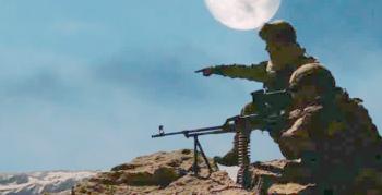 PKK'ya pençe üstüne pençe