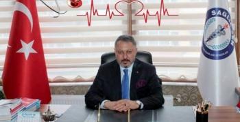 Sağlık Sen Şube Başkanı Duman'dan 14 Mart mesajı