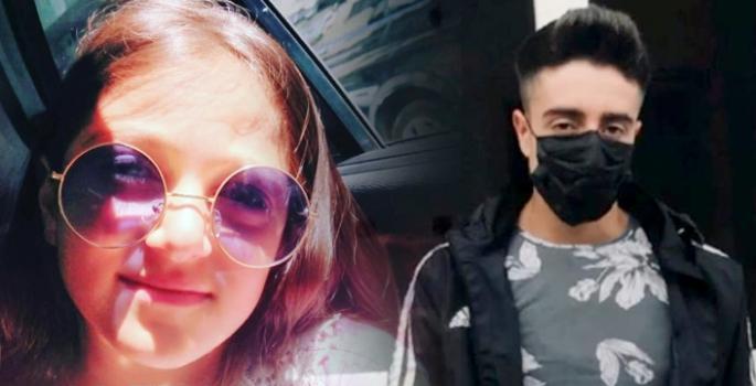 Küçük Pınar'ı 1 ay önce sosyal medyada paylaştığı tüfekle öldürmüş