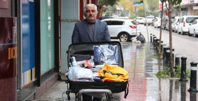 Şener Şen tiplemesiyle milyonlara ulaştı