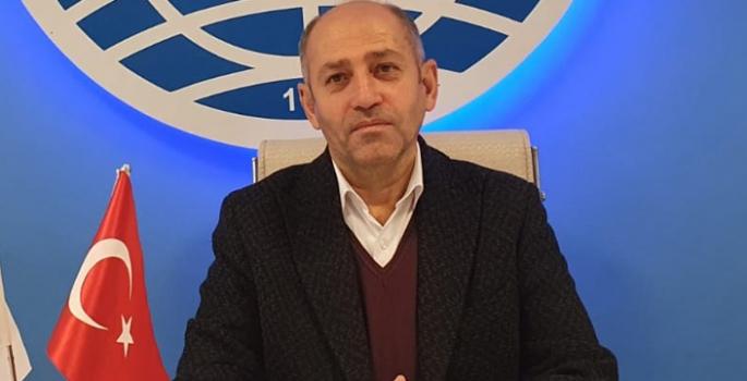 """Yeni Dünya Vakfı'ndan Erzurum'a """"İpekyolu Enstitüsü"""" önerisi"""