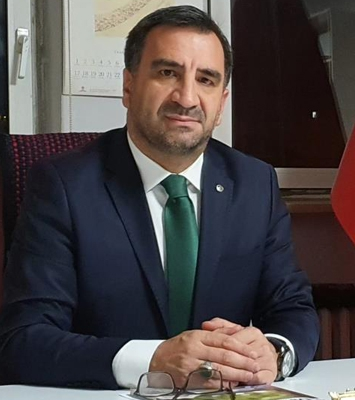 TDED Erzurum'dan Tematik Müze ve Müze Evler önerisi